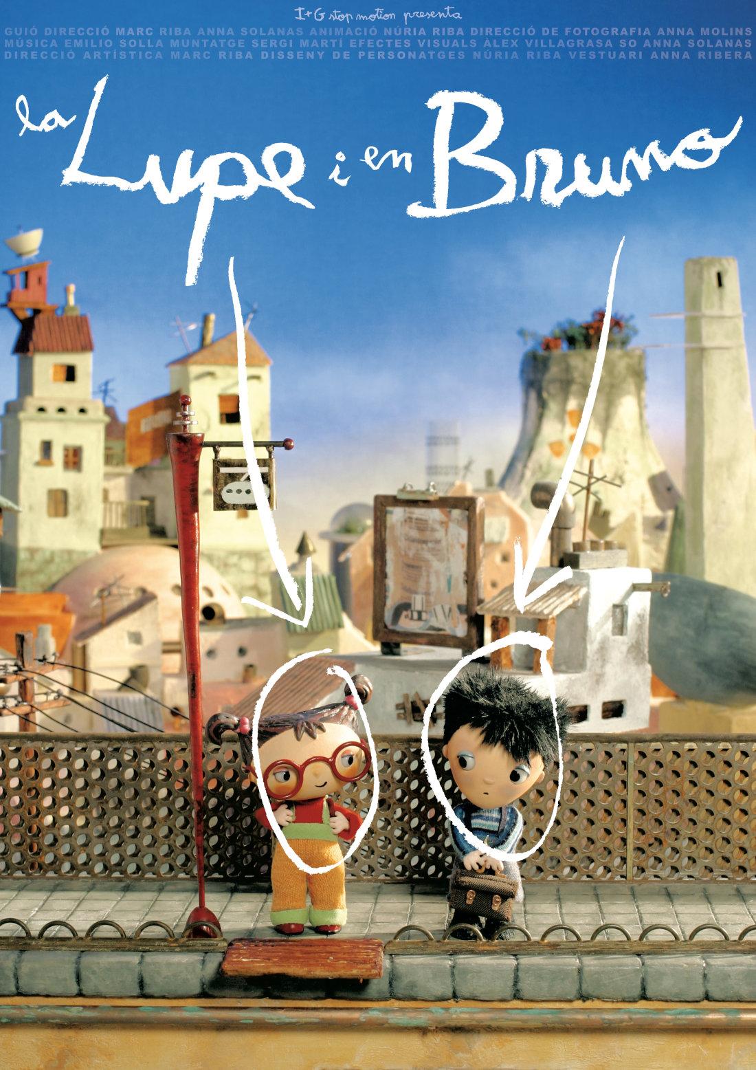 10 La Lupe i en Bruno_res