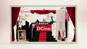 Canal + Idents