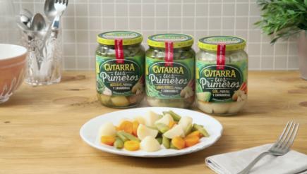 gvtarra, tus verduras